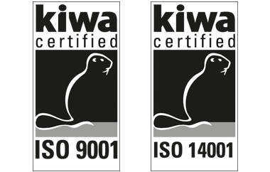 Weitere Informationen über die ISO 9001-Zertifizierung von PVC-Dachrinnenhersttellung.